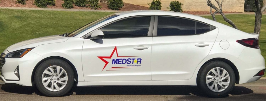 Medstar Medical Transport – Compassionate Non-Emergency